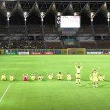 勝ち点3は満点の結果。 2021 J2第30節 vs愛媛FC 〇1-0