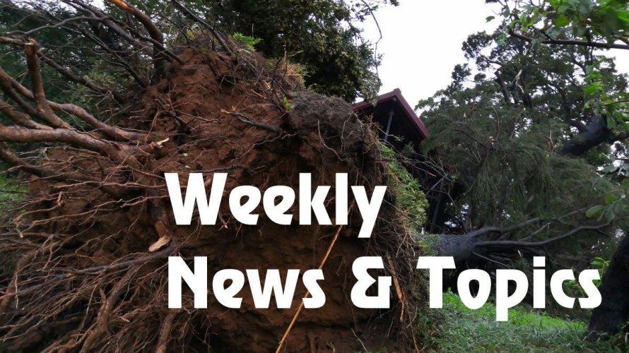2019/09/09(月)-09/15(日) ジェフユナイテッド市原・千葉 Weekly News & Topics