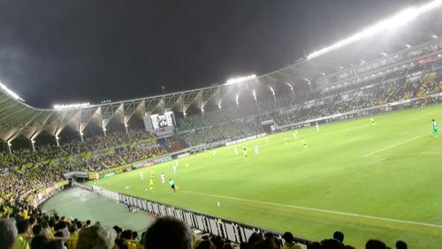 サッカーの恐ろしさ、まざまざと。 第28節 vs湘南 ●0-1