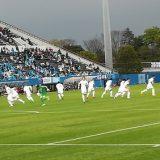 戦術以前の問題 第9節 vs横浜FC ●0-4